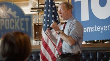 Tom Steyer 2020 TV Spot, 'Progressive Ideas'