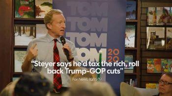 Tom Steyer 2020 TV Spot, 'Progressive Ideas' - Thumbnail 9