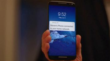 XFINITY xFi TV Spot, 'Rendezvous: Notification' Song by The Strollers - Thumbnail 7