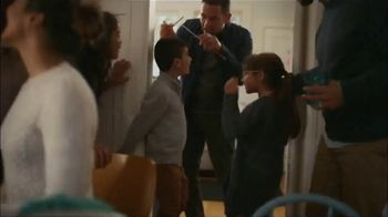 BMW Road Home Sales Event TV Spot, 'Holiday Parties' Song by OK Go [T2] - Thumbnail 4