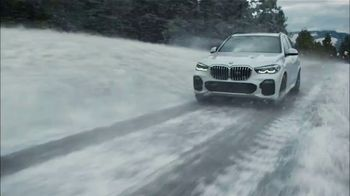 BMW Road Home Sales Event TV Spot, 'Holiday Parties' Song by OK Go [T2] - Thumbnail 6