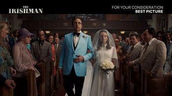 Netflix TV Spot, 'The Irishman' - Thumbnail 10