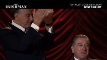 Netflix TV Spot, 'The Irishman' - Thumbnail 2