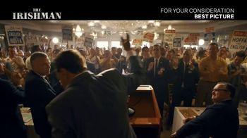 Netflix TV Spot, 'The Irishman' - Thumbnail 9