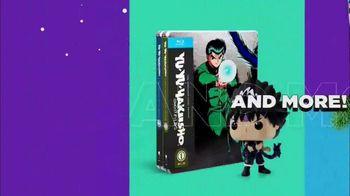 FUNimation Shop TV Spot, 'Holiday Goodies' - Thumbnail 9