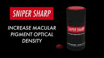 Sniper Sharp TV Spot, 'Sunscreen for the Eye' - Thumbnail 2