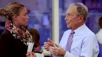 Mike Bloomberg 2020 TV Spot, 'Get Things Done'