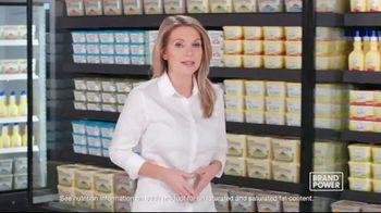 I Can't Believe It's Not Butter TV Spot, 'Brand Power: Good Fats' - Thumbnail 2