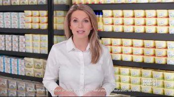I Can't Believe It's Not Butter TV Spot, 'Brand Power: Good Fats' - Thumbnail 3