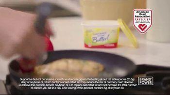 I Can't Believe It's Not Butter TV Spot, 'Brand Power: Good Fats' - Thumbnail 6
