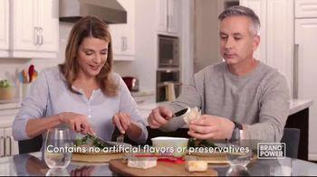 I Can't Believe It's Not Butter TV Spot, 'Brand Power: Good Fats' - Thumbnail 8