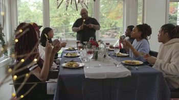 Dream in Black TV Spot, 'A Guest Who Comes to Dinner' - 5 commercial airings