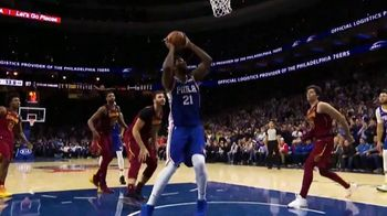 NBA League Pass TV Spot, 'Shout It: DIRECTV Free Preview' Song by VideoHelper - 149 commercial airings