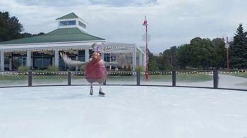 Chantix TV Spot, 'Ice Skating Turkey' - Thumbnail 1