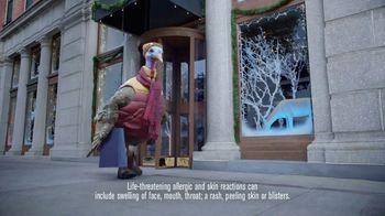 Chantix TV Spot, 'Ice Skating Turkey' - Thumbnail 7