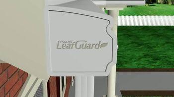 LeafGuard of Nashville 99 Cent Install Sale TV Spot, 'Big Mouth: $200 VISA Gift Card' - Thumbnail 1