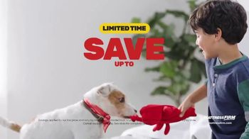 Mattress Firm Year End Sale TV Spot, 'Save up to $400' - Thumbnail 3