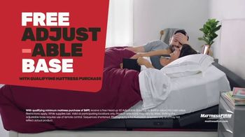 Mattress Firm Year End Sale TV Spot, 'Save up to $400' - Thumbnail 5