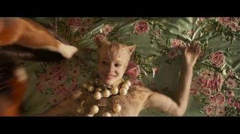 Cats - Alternate Trailer 19