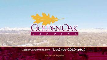 Golden Oak Lending TV Spot, 'We've Done It Again: Even Lower'