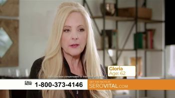 SeroVital TV Spot, '30-Day Trial: Testimonials' Featuring Kym Douglas - Thumbnail 5