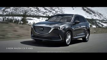 Mazda Season of Inspiration TV Spot, 'Inspired Drive: SUVs' Song by Haley Reinhart [T2]