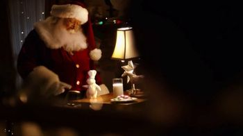 Pillsbury TV Spot, 'Holidays: Santa Belly Boops: We Believe'