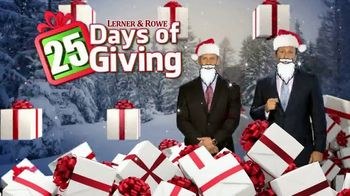 25 Days of Giving thumbnail