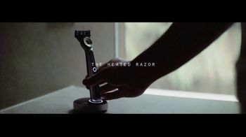 Gillette Labs Heated Razor TV Spot, 'Hot Towel Shave' - Thumbnail 4