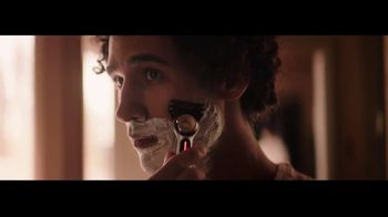Gillette Labs Heated Razor TV Spot, 'Hot Towel Shave' - Thumbnail 5