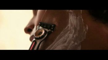 Gillette Labs Heated Razor TV Spot, 'Hot Towel Shave'