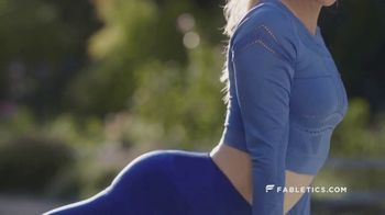 Fabletics.com Cyber Week Sale TV Spot, 'Cute and Functional: Two for $24' Featuring Kate Hudson - Thumbnail 4