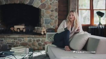 Fabletics.com Cyber Week Sale TV Spot, 'Cute and Functional: Two for $24' Featuring Kate Hudson - Thumbnail 6