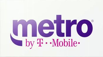 Metro by T-Mobile TV Spot, 'Holidays: Best Deal in Wireless: Tablet' - Thumbnail 1