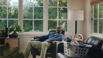 Tide TV Spot, 'Sunday Is Coming' Featuring Mark Ingram Jr. and Peyton Manning - Thumbnail 1