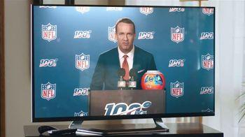 Tide TV Spot, 'Sunday Is Coming' Featuring Mark Ingram Jr. and Peyton Manning - Thumbnail 2
