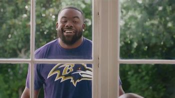 Tide TV Spot, 'Sunday Is Coming' Featuring Mark Ingram Jr. and Peyton Manning - 5 commercial airings