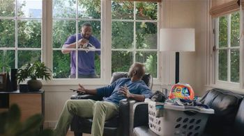 Tide TV Spot, 'Sunday Is Coming' Featuring Mark Ingram Jr. and Peyton Manning - Thumbnail 5