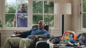 Tide TV Spot, 'Sunday Is Coming' Featuring Mark Ingram Jr. and Peyton Manning - Thumbnail 7