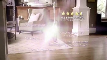 Bissell CrossWave Cordless Max TV Spot, 'Different Tools' - Thumbnail 1