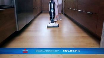 Bissell CrossWave Cordless Max TV Spot, 'Different Tools' - Thumbnail 4