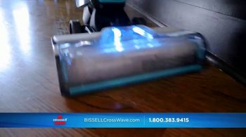 Bissell CrossWave Cordless Max TV Spot, 'Different Tools' - Thumbnail 7