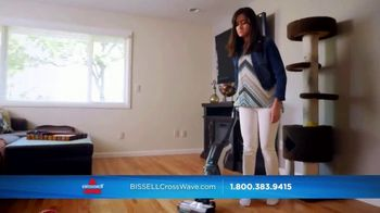 Bissell CrossWave Cordless Max TV Spot, 'Different Tools' - Thumbnail 8