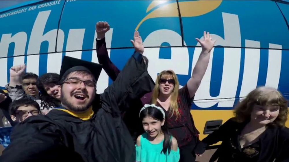 Southern New Hampshire University TV Commercial, 'Making College More Affordable: SNHU Freezes Tuiti