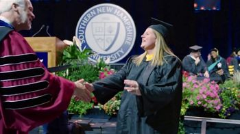 Southern New Hampshire University TV Spot, 'Making College More Affordable: SNHU Freezes Tuition' - Thumbnail 10