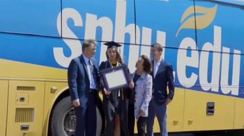 Southern New Hampshire University TV Spot, 'Making College More Affordable: SNHU Freezes Tuition' - Thumbnail 2