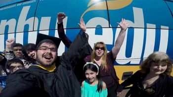 Southern New Hampshire University TV Spot, \'Making College More Affordable: SNHU Freezes Tuition\'