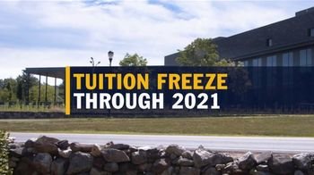 Southern New Hampshire University TV Spot, 'Making College More Affordable: SNHU Freezes Tuition' - Thumbnail 5