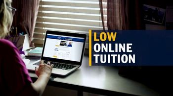 Southern New Hampshire University TV Spot, 'Making College More Affordable: SNHU Freezes Tuition' - Thumbnail 7