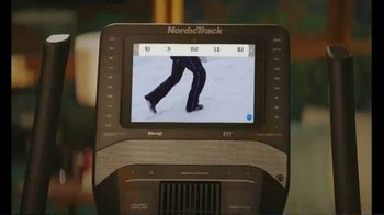 NordicTrack TV Spot, 'Welcome' Song by The Breakwaves - Thumbnail 9
